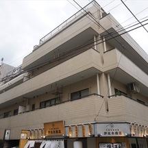 コスモ武蔵小杉