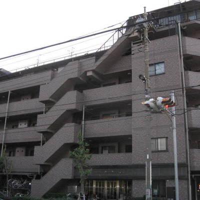 ライオンズマンション竹の塚元渕江公園第2