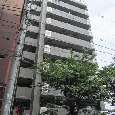エクセルシオール新宿西戸山