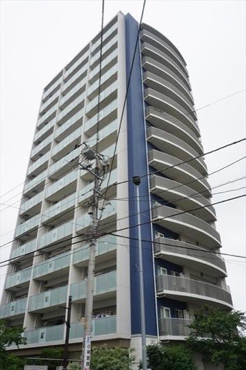 イクシア多摩川リバージュ