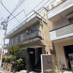 坂本マンション(豊島区)