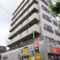 ふじやエンゼルハイム川崎第6