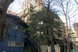 ベルテ代々木2