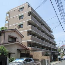 リヴシティ新宿弍番館