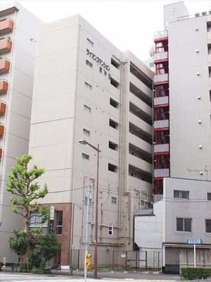 ライオンズマンション東神田