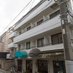 グレイス浜田山