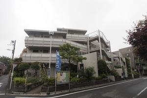 第2上板橋サンライトマンション(C〜G棟)の外観