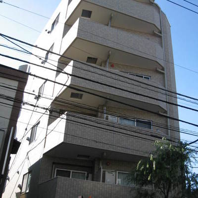 ロアール中野