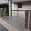 ドラゴンマンション桜台壱番館のエントランス