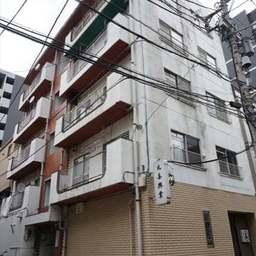 パークマンション(横浜市)