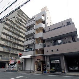 アーク竹ノ塚マンション