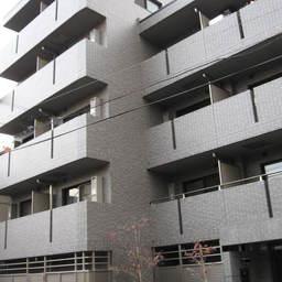 ルーブル新宿西落合参番館