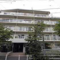 ニューライフマンション板橋本町