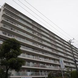 大倉山ハイム1号棟