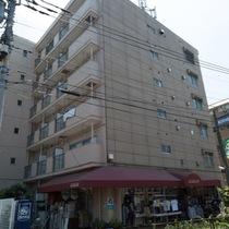 豊島園ファミリーマンション