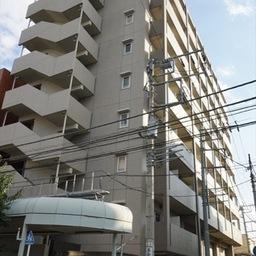 バージュアル横濱鶴見