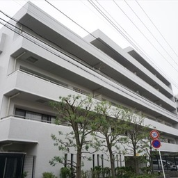 アリュール新川崎弐番館