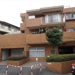 ライオンズマンション菅田第2(横浜市)