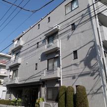 藤和シティコープ富士見ヶ丘