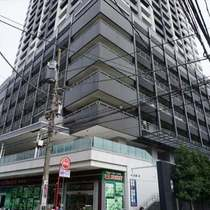 ファーストプレイス横浜