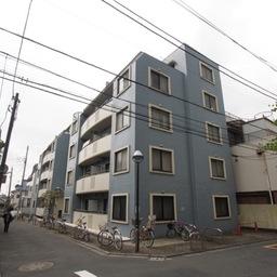 ヒュース板橋本町