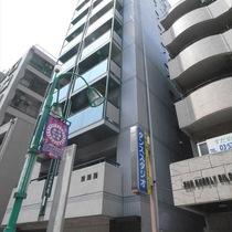ステージファースト笹塚