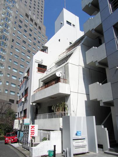 エグゼクティブ渋谷
