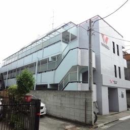ウィンベルデュエット堀切菖蒲園No2