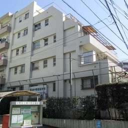 三田東中野コーポ
