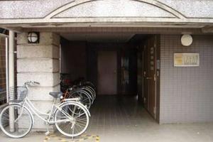 ナイスアーバンスピリッツ横浜吉野町