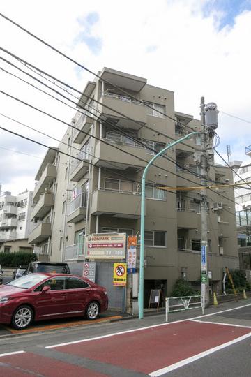 ロイヤルパレス渋谷