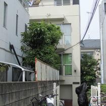 カーサ四谷(新宿区若葉)