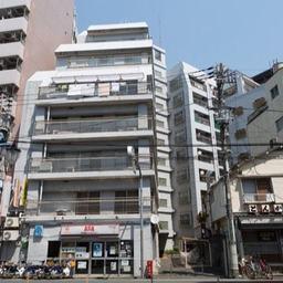 関町ファミリーマンション