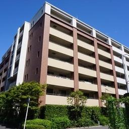 プラウド横浜鶴見市場
