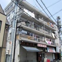 新宿コーポ2号館