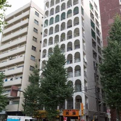 ニュー高円寺コーポラス
