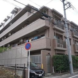 ナイスステージ武蔵新城
