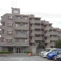 ライオンズマンション金町水元公園