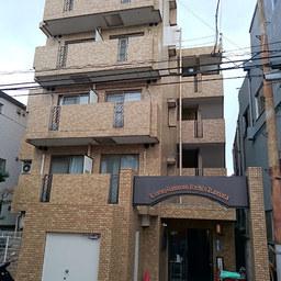 ライオンズマンション京浜蒲田