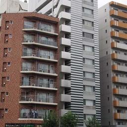 リヴシティ中央区築地