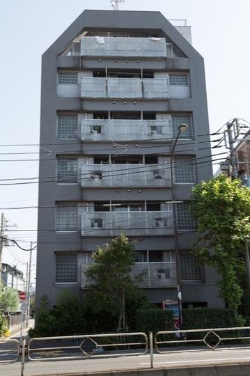 パークヒルズ東高円寺