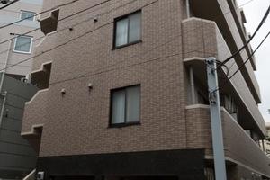 ロアール井荻駅前の外観