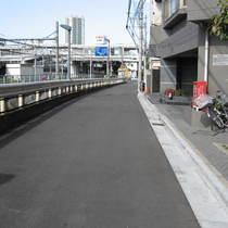 菱和パレス大崎駅前