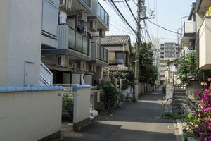 イーグル新宿の外観