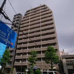 メゾン・ド・ヴィレ日本橋浜町