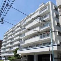 フジタ早稲田マンション