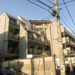 ペガサスマンション渋谷本町第1