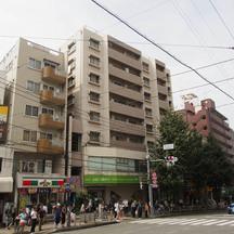 小石川コヤマハイツ
