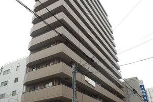 クリオ両国弐番館KMK