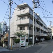 モアエミネンス西新宿 ...